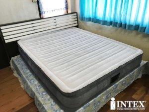 ที่นอนเป่าลมไฟฟ้า intex 5-min