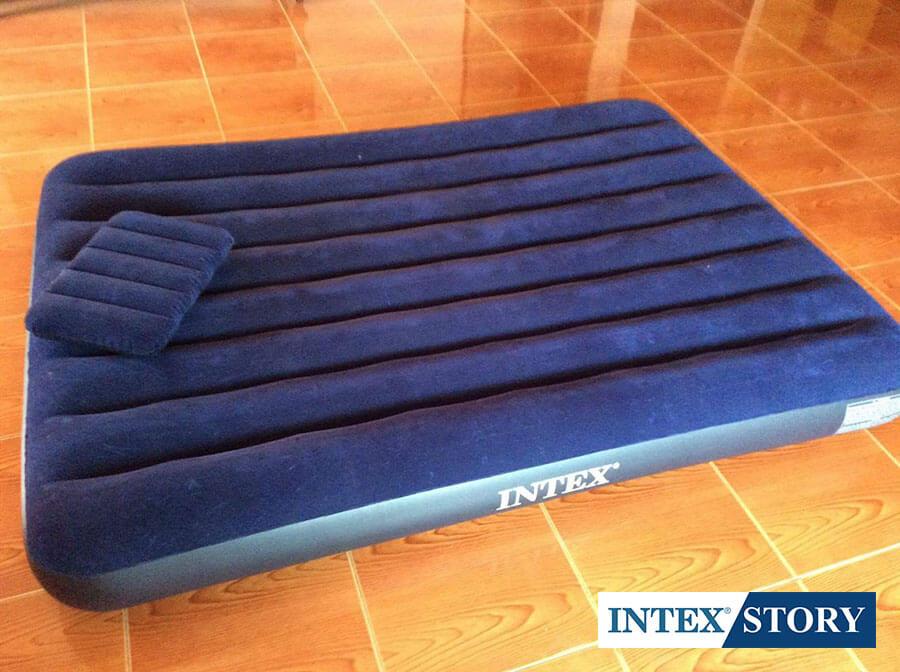 ที่นอนเป่าลม Intex รุ่น 4.5 ฟุต
