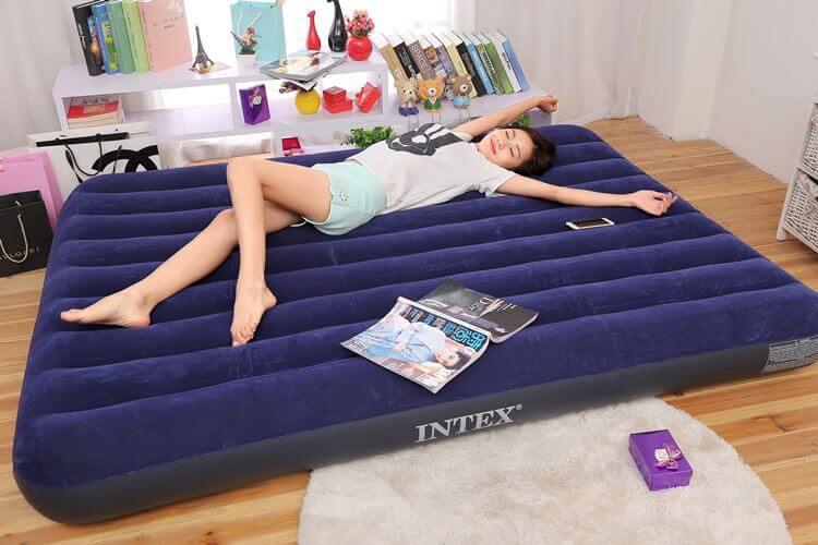 ที่นอนเป่าลม Intex รุ่น 5 ฟุต-2