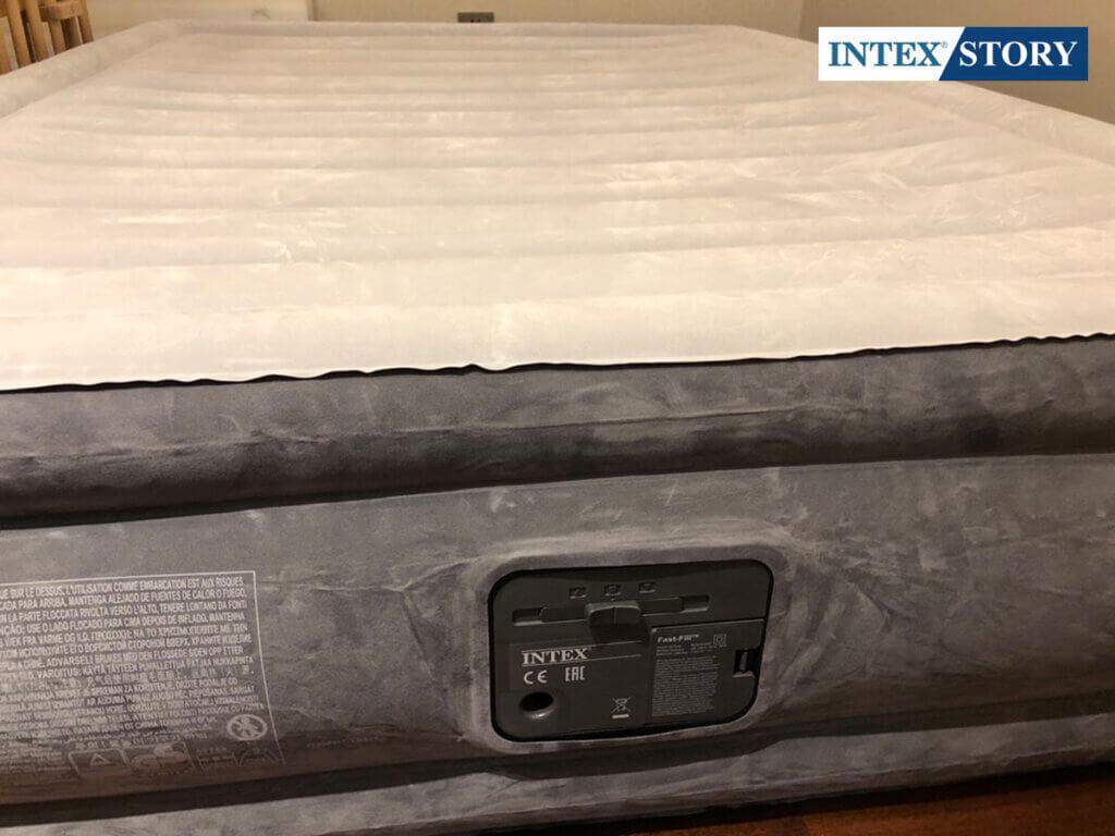 ที่นอนเป่าลม INTEX ระบบไฟฟ้า 4.5 ฟุต รุ่น 67768 - 11